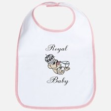 Royal Baby Bib