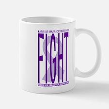 CancerFightPurple Mug
