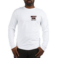Cool Musky Long Sleeve T-Shirt