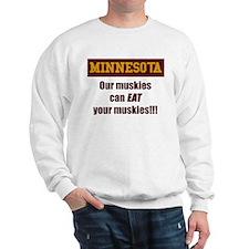 Funny Musky Sweatshirt