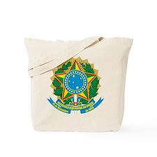 Brazil COA Tote Bag