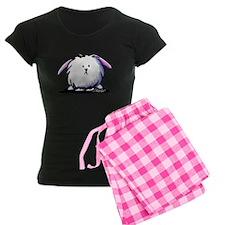 Easter Bunny Pajamas