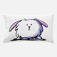 Easter Bunny Pillow Case