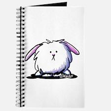 Easter Bunny Journal