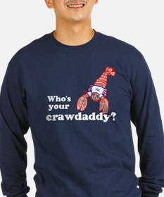 Who's Your Crawdaddy T