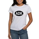 Adk Women's T-Shirt
