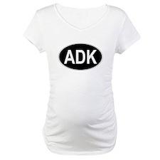 ADK Euro Oval Shirt