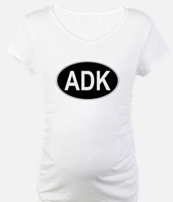 ADK Euro Oval Shirt
