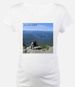 View of Lake Placid Shirt