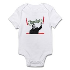 Chavista! Infant Bodysuit