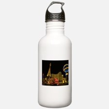 Las Vegas Water Bottle