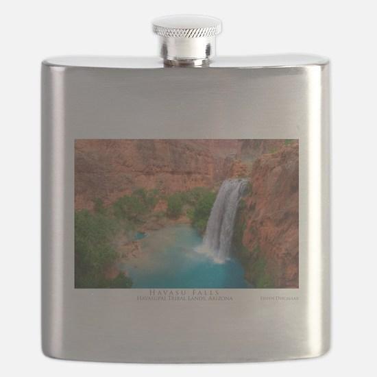 HavasuFalls14x10.jpg Flask