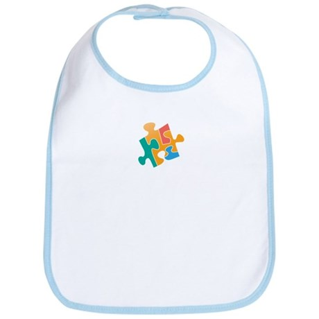 think differently front.png Bib