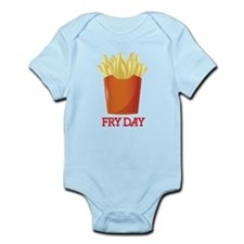 fryday.png Infant Bodysuit