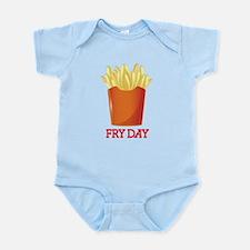 fryday.png Infant Bodysuit