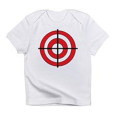 TARGET.jpg Infant T-Shirt
