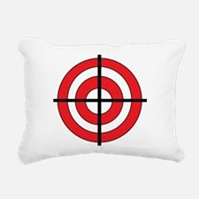 TARGET.jpg Rectangular Canvas Pillow