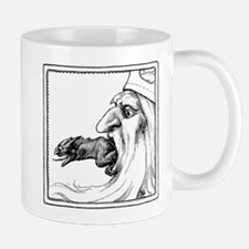 King Monster Mouth Mug