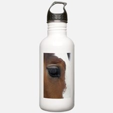 expression of love Water Bottle