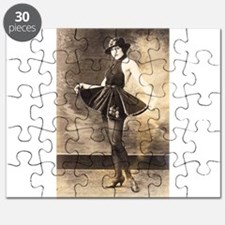 Black Velvet Ballet Puzzle