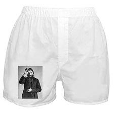 Gregory Rasputin Boxer Shorts