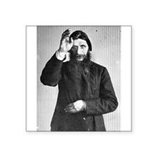 Gregory Rasputin Sticker