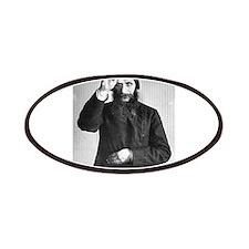 Gregory Rasputin Patches