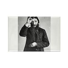 Gregory Rasputin Rectangle Magnet