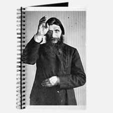 Gregory Rasputin Journal