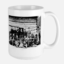 The Hatfield Clan Mug