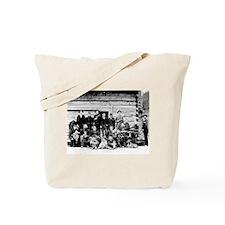 The Hatfield Clan Tote Bag
