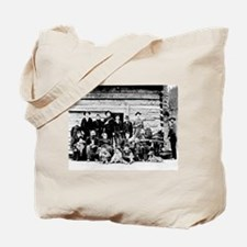 The Hatfield Clan Tote Bag