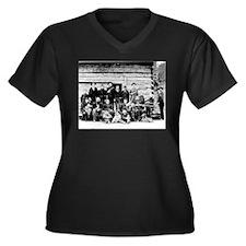 The Hatfield Clan Plus Size T-Shirt