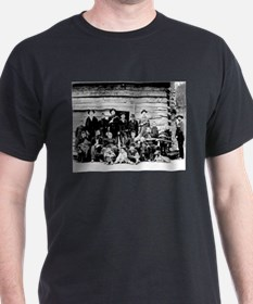 The Hatfield Clan T-Shirt