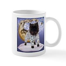 Cairn Terrier Bedtime Mug
