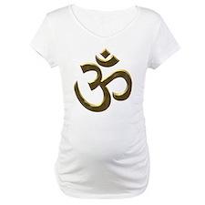 gold ohm.png Shirt