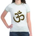 gold ohm.png T-Shirt