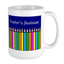 Teachers Assistant Mug