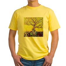 Boab Tree Bright T