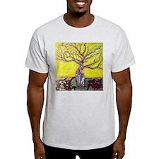 Boab Tree Bright T-Shirt