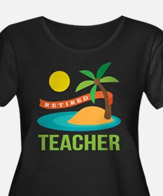 Retired Teacher T