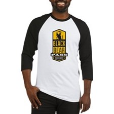 black bear pass Baseball Jersey