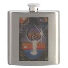 Universal Healing Energy Flask