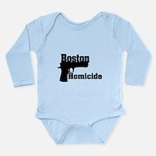 Boston Homicide 1 Body Suit