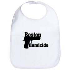 Boston Homicide 1 Bib