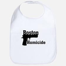 Boston Homicide 1 Bib
