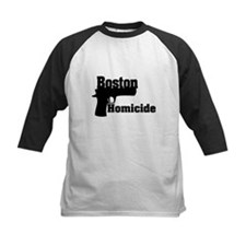 Boston Homicide 1 Baseball Jersey