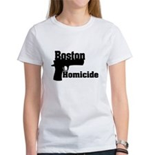 Boston Homicide 1 T-Shirt