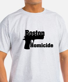 Boston Homicide 1 T-Shirt