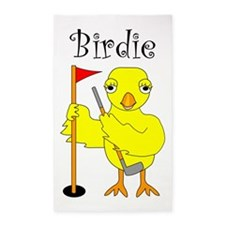 Birdie 3'x5' Area Rug